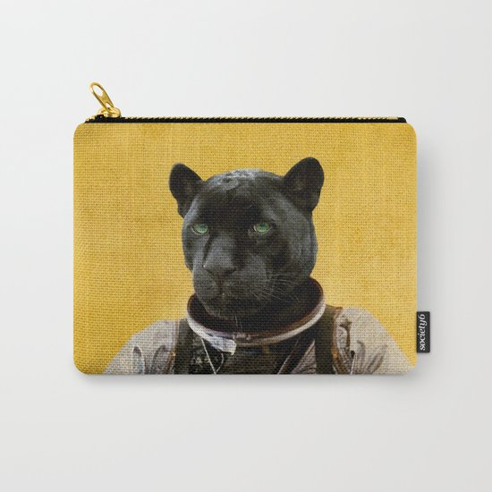 Space Jag Carry-All Pouch