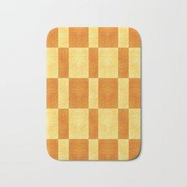 Gameboard Pattern Bath Mat