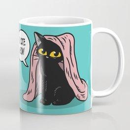 I am cute Coffee Mug