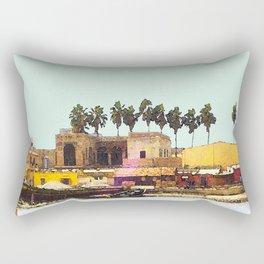 Saint-Louis-01 Rectangular Pillow