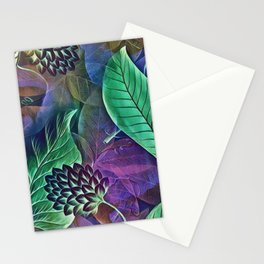 Glorious Nature Stationery Cards
