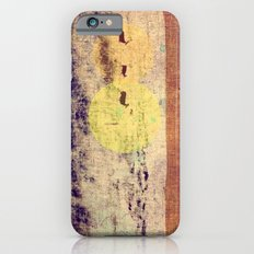 into the woods iPhone 6s Slim Case