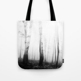 Forest IV Tote Bag