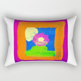 Vida Vida Rectangular Pillow