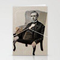 boss Stationery Cards featuring boss by ferzan aktas