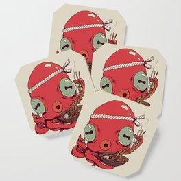 Spicy Ramen Coaster