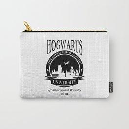 Hogwart University Carry-All Pouch