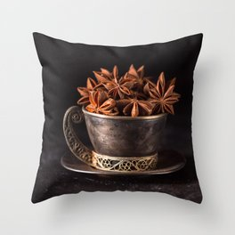 welcome to Morocco! Throw Pillow