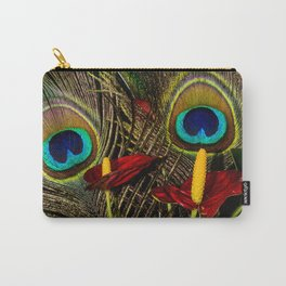 Birds Of A Feather 1 Carry-All Pouch