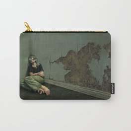 Reality Carry-All Pouch