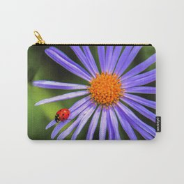 The runway of a ladybird Carry-All Pouch