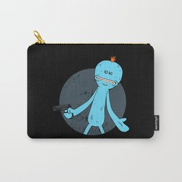 Meeseeks Carry-All Pouch