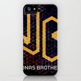 jonas brothers album 2020 dede2 iPhone Case