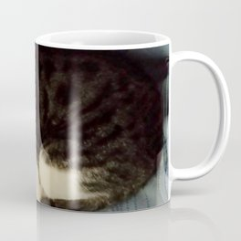 The Blanket Thief Coffee Mug