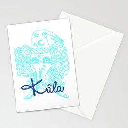 Elephant Magician Stationery Cards