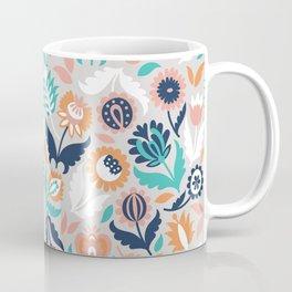 Flower magic Coffee Mug