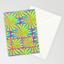 Icecream Parfait 3 Stationery Cards