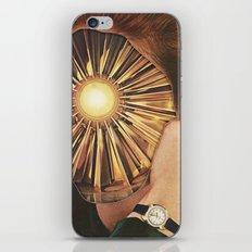 Eye of the beholder iPhone & iPod Skin