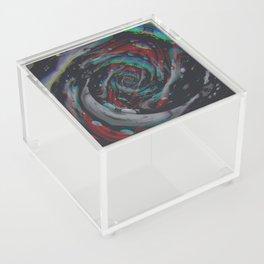 016 Acrylic Box