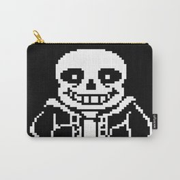 Sans - Bad Time Carry-All Pouch