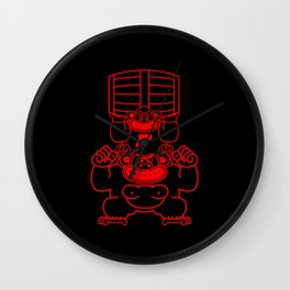 DK Junior Wall Clock
