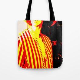 Vintage: Shrimp Tote Bag