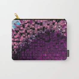 high atop comicbookland Carry-All Pouch