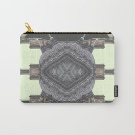Architecture psychedelic Carry-All Pouch