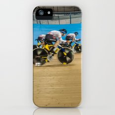 Velodrome Cycling Slim Case iPhone (5, 5s)