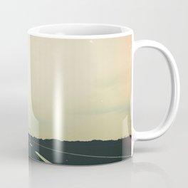 Death On a Highway Coffee Mug