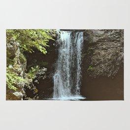 Chasing Waterfalls Rug