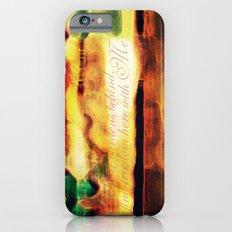 Find Freedom iPhone 6s Slim Case