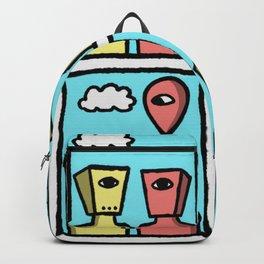 Rude Backpack