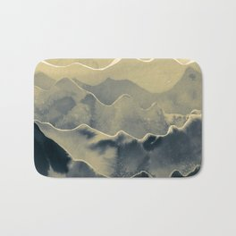 wild land Bath Mat