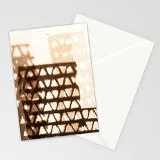 Skyline - Stacked Stationery Cards