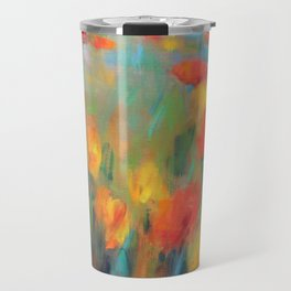 Hillside Brights Travel Mug