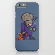 The Sleepysaurus iPhone 6s Slim Case