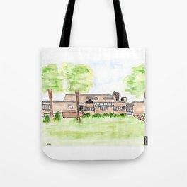 Lynette M, Delaney House, Custom order Tote Bag