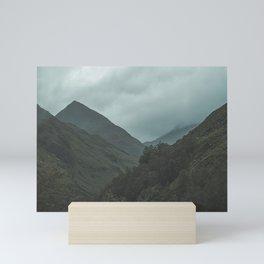 Scotland 16 Mini Art Print