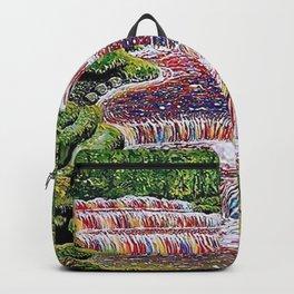 Fishing Trip Backpack