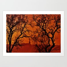 Good Morning - Photography Art Print