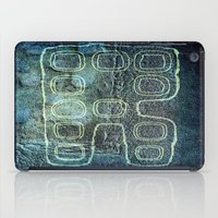 android iPad Cases featuring ANDROID by lucborell
