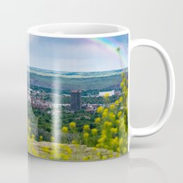 Billings 406 Coffee Mug