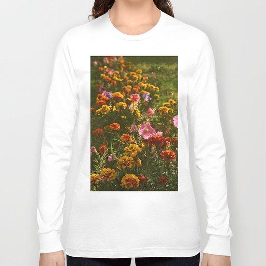 Hello! Long Sleeve T-shirt