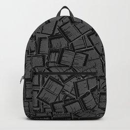 Literary Overload II Backpack