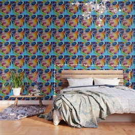Arielle Vandenberg Wallpaper