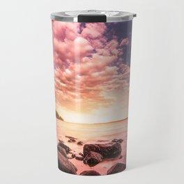 Sonar Travel Mug