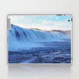 Flowing. Laptop & iPad Skin