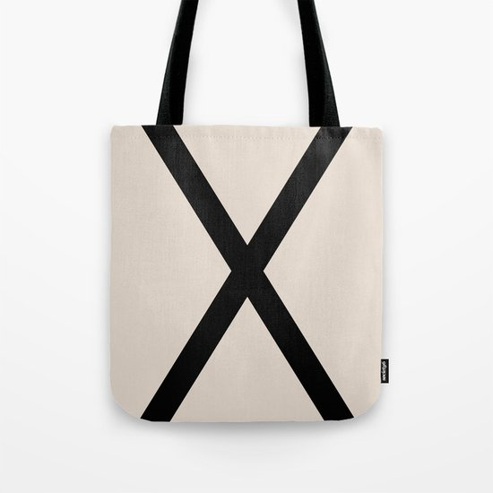 X-Height Tote Bag