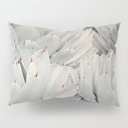 Succulent Blush Pillow Sham